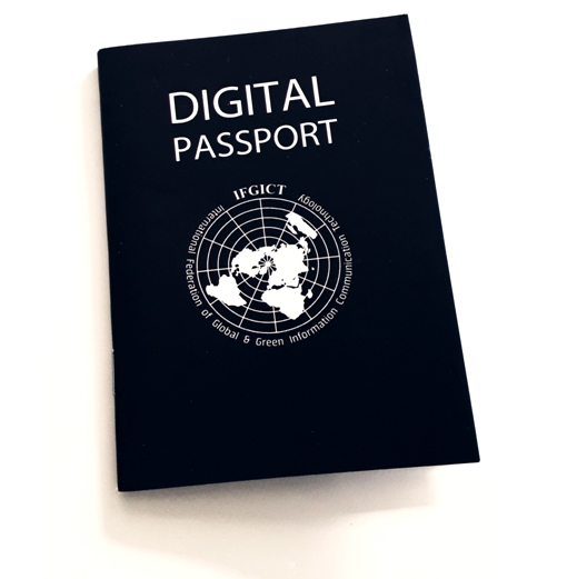 IFGICT Digital Passport